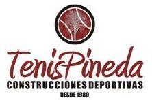 Logo Tenis Pineda